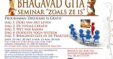 Bhagavad Gita Seminar