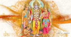 Ramnavami-viering met BV Madhava Maharaj