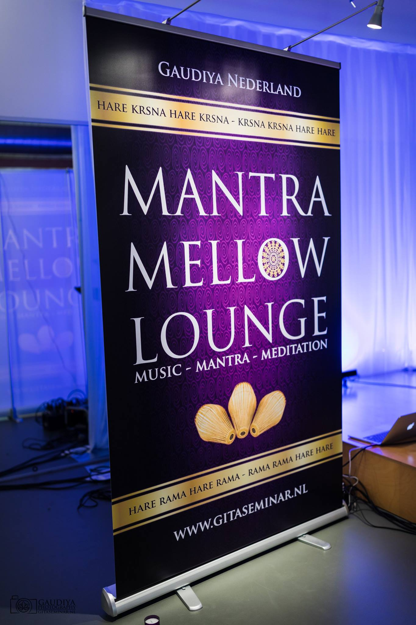 Mantra mellow lounge